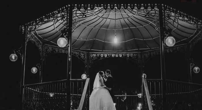 Judith y Humberto Wedding