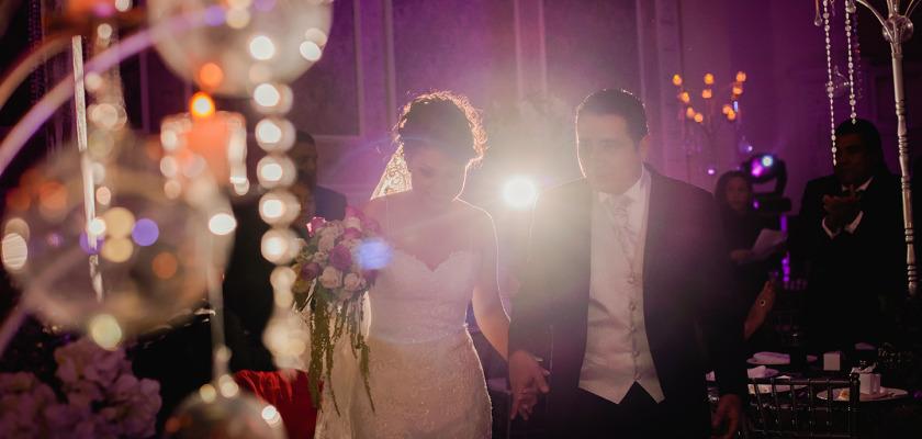 Isela y Alex wedding