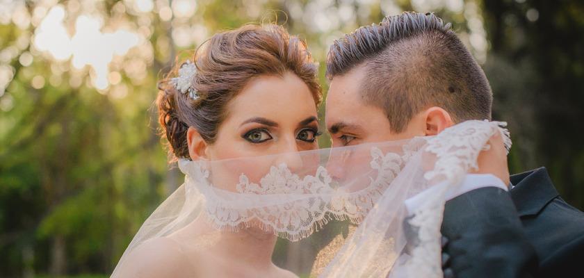 Samara y Omar Wedding