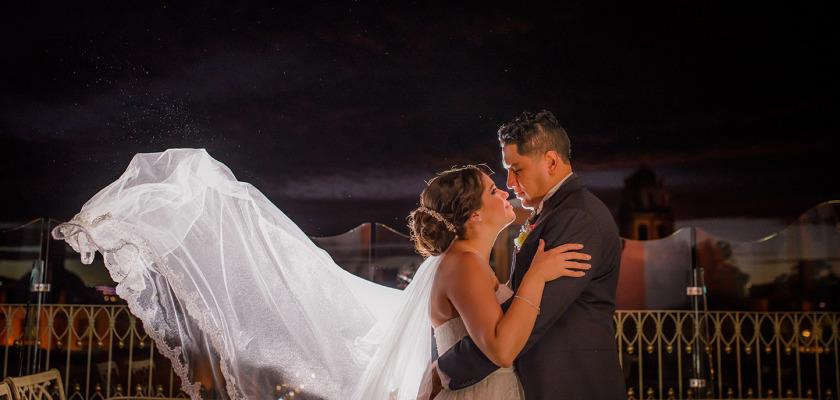 Lorena y Sergio wedding