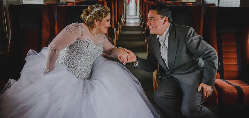 Moni y Marce Wedding Day
