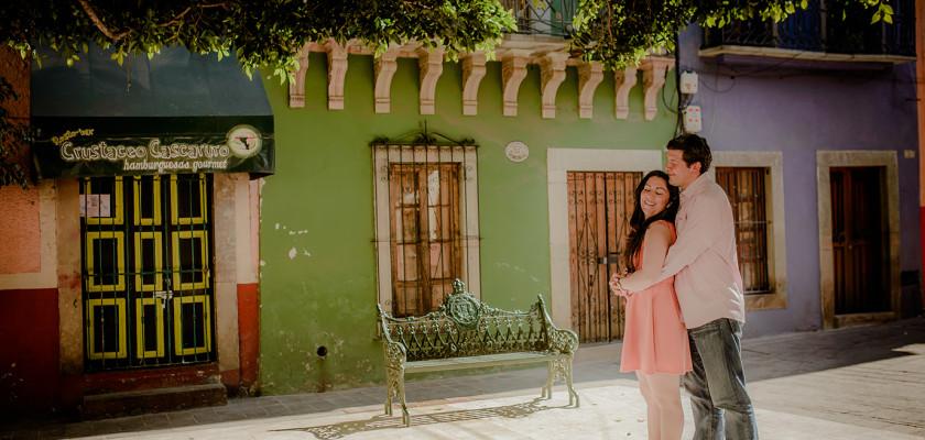 Ada y Ernesto