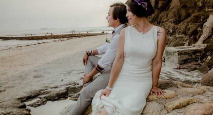 Angie y Jerson Destination wedding