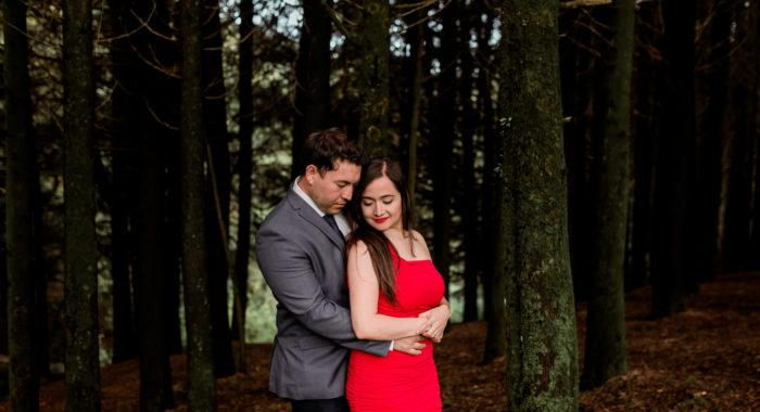 April y Rodrigo